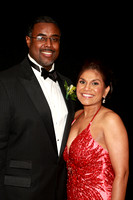 Mayor Lestor Taylor - First Annual Ball 2014